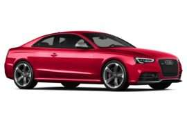 2014 Audi RS 5 4.2 2dr All-wheel Drive quattro Coupe
