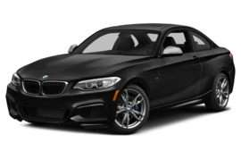 2014 BMW M235 i 2dr Coupe