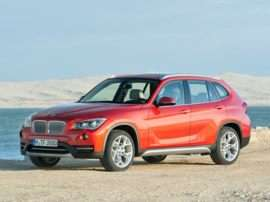 2014 BMW X1 sDrive28i 4dr 4x2 Sports Activity Vehicle
