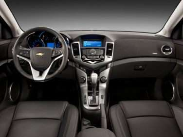 Good 2014 Chevrolet Cruze Models, Trims, Information, And Details | Autobytel.com