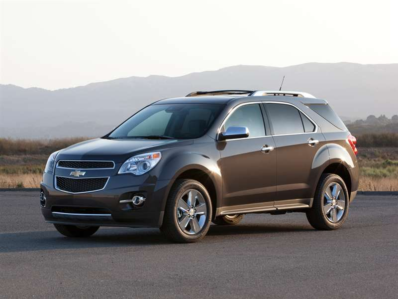 Top 10 Best Gas Mileage Crossovers Fuel Efficient