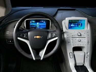 2014 Chevrolet Volt Models, Trims, Information, and Details ...
