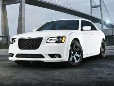 Chrysler 300 Mpg >> 2014 Chrysler 300 Gas Mileage Mpg And Fuel Economy Ratings