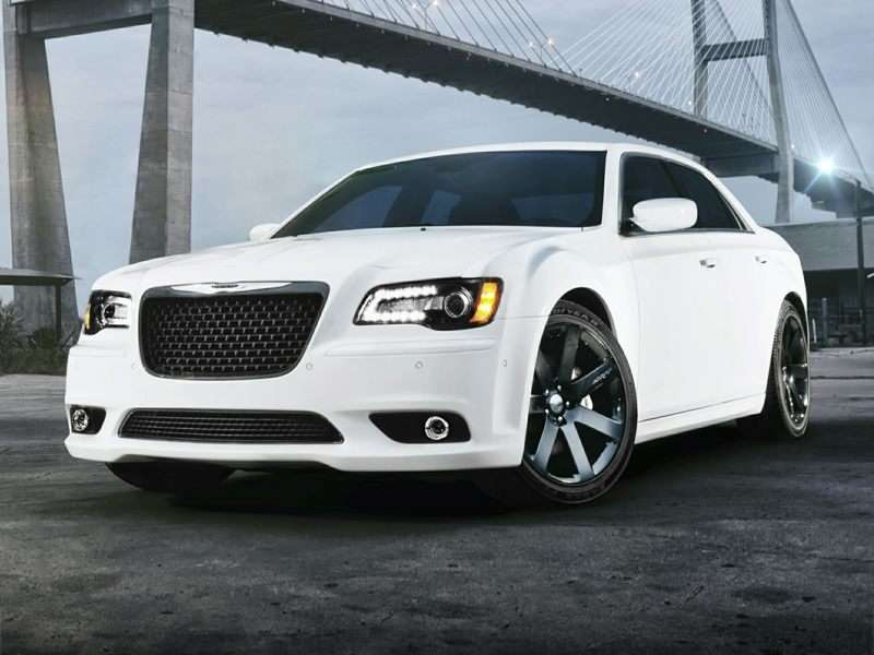 Chrysler Sports Cars Pictures