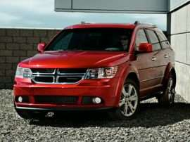 2014 Dodge Journey SE 4dr Front-wheel Drive