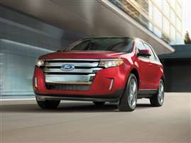 Ford Edge Se Dr Front Wheel Drive
