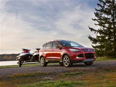 2014 Ford Escape Mpg >> 2014 Ford Escape Gas Mileage Mpg And Fuel Economy Ratings