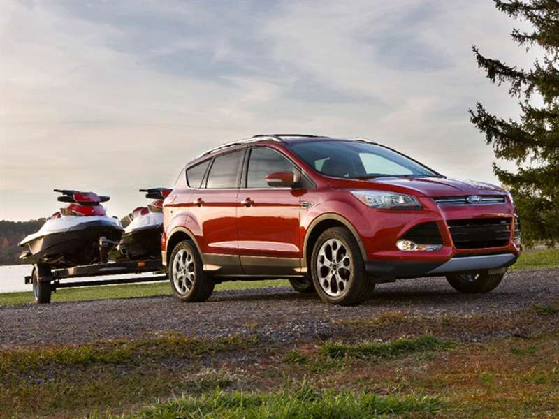2014 ford escape pictures including interior and exterior images. Black Bedroom Furniture Sets. Home Design Ideas