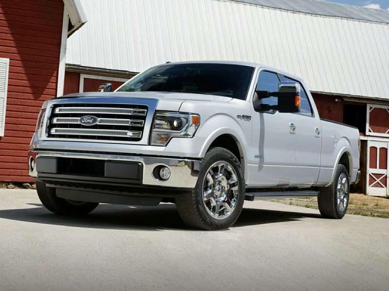 Ford Sells Their 500,000th EcoBoost-Equipped F-150