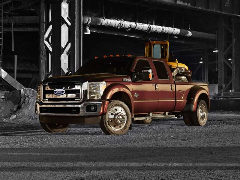 Most Reliable Truck Ever >> 10 Best Used Trucks Autobytel Com