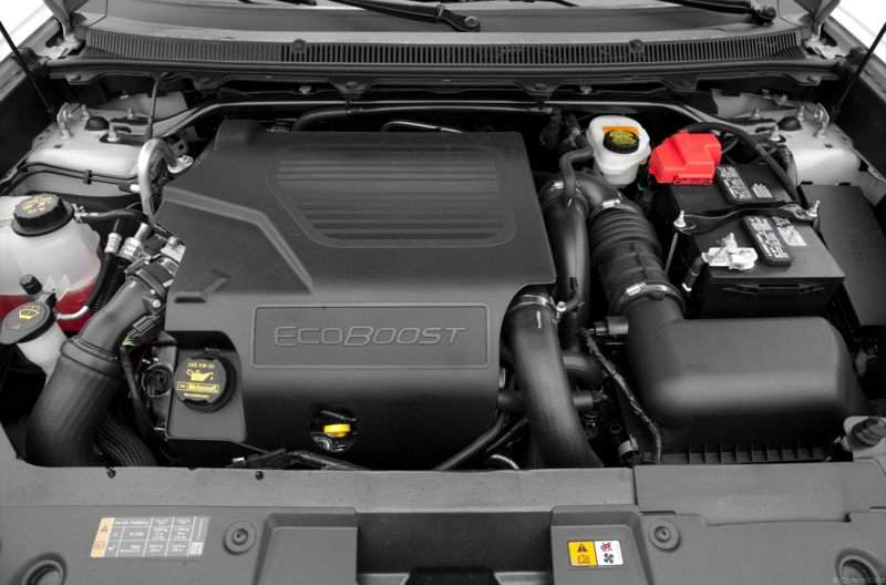 Will Ford EcoBoost Save You Money Autobytelcom - Fun car show ideas