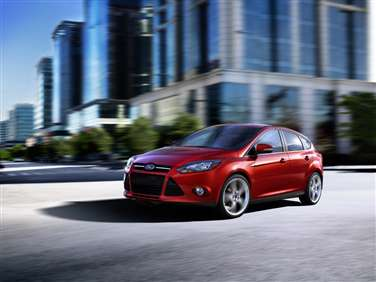 2014 Ford Focus Warranty >> 2014 Ford Focus Warranty And Roadside Assistance Coverage