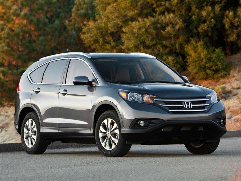 2 2012 2014 Honda CR V