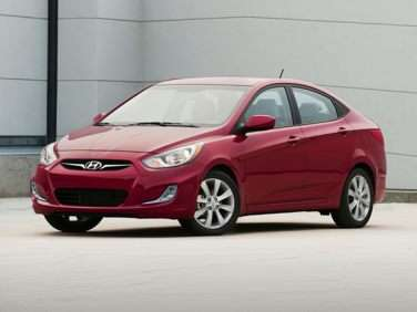 Hyundai Accent Mpg >> 2014 Hyundai Accent Gas Mileage Mpg And Fuel Economy