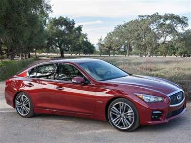 2014 Infiniti Q50 Hybrid Warranty And Roadside Assistance Coverage Autobytel Com