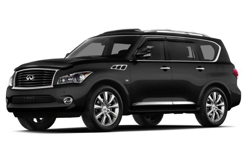 2014 infiniti qx80 pictures including interior and. Black Bedroom Furniture Sets. Home Design Ideas