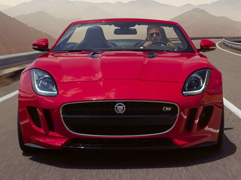 October Auto Sales: Jaguar Land Rover North America Buck The Trend