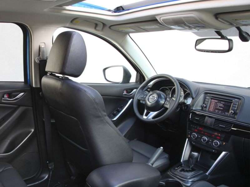 2014 mazda cx-5 pictures including interior and exterior images