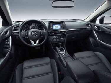 2014 mazda mazda6 models trims information and details rh autobytel com 2014 Mazda 6 Touring Interior 2014 Mazda 6 Touring Sedan