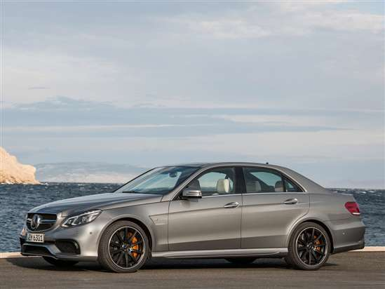 2014 Mercedes E550 Cabriolet Test Drive & Luxury Convertible Car Video Review