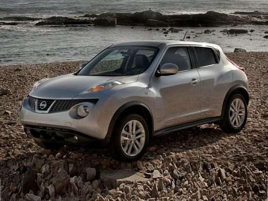 2014 nissan juke models trims information and details autobytel 2014 nissan juke sciox Image collections