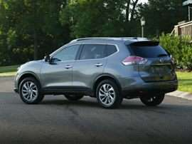 The Ten Most Affordable 2012 Crossovers