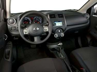2014 Nissan Versa Models, Trims, Information, And Details | Autobytel.com