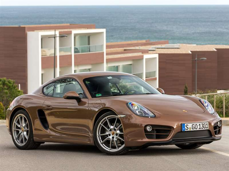 Porsche Boxster/Cayman. Critics Everywhere Have Declared Porsche Boxster  The Best Sports Car ...