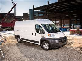 2014 RAM ProMaster 3500 High Roof Cargo Van 159 in. WB