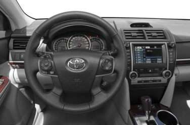 Exceptional 2014 Toyota Camry Models, Trims, Information, And Details | Autobytel.com