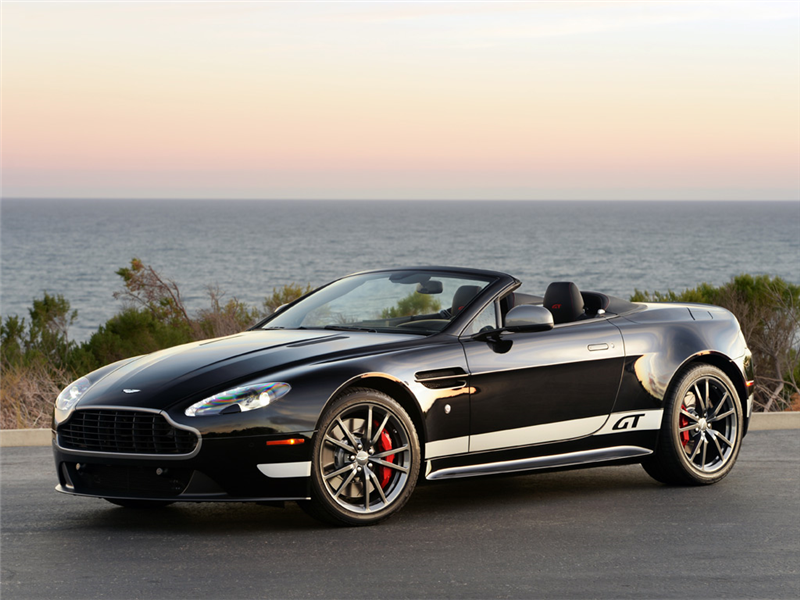 Top 10 Most Expensive Convertibles, High Price ...