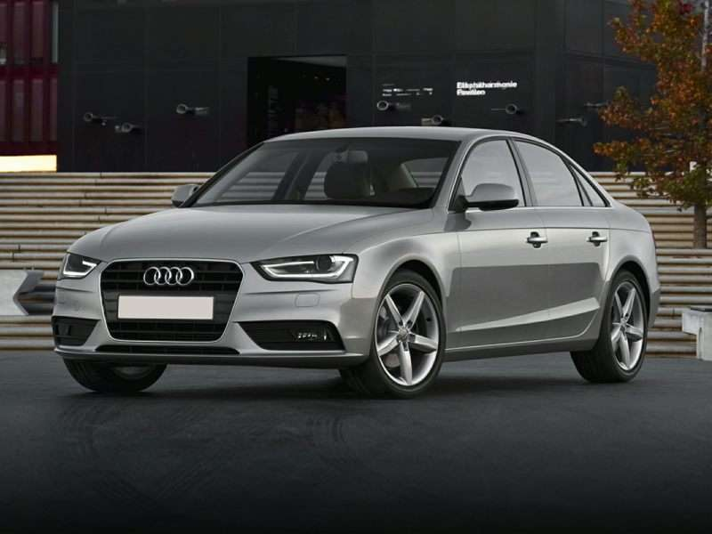 What Is The Audi A4 Prestige Package?