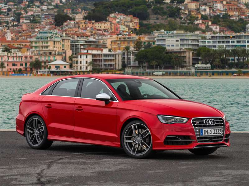Best Sporty Cars With Four Doors
