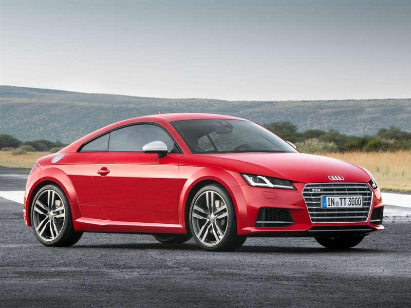 Best Small AllWheel Drive Cars - Audi small car