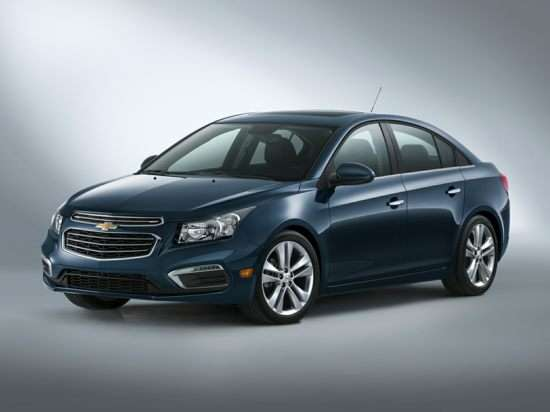 Chevy Models 2015 >> 2015 Chevrolet Cruze Pictures Including Interior And