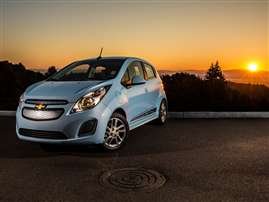 top 10 best gas mileage cars fuel efficient cars. Black Bedroom Furniture Sets. Home Design Ideas