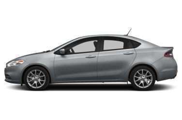 2015 Dodge Dart Models Trims Information and Details