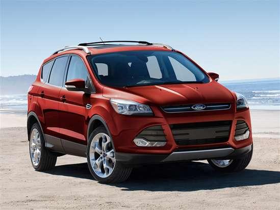 2015 ford escape models, trims, information, and details | autobytel
