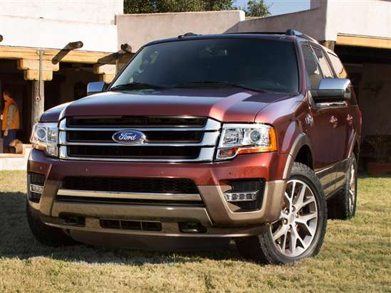 2015 ford expedition models trims information and details. Black Bedroom Furniture Sets. Home Design Ideas