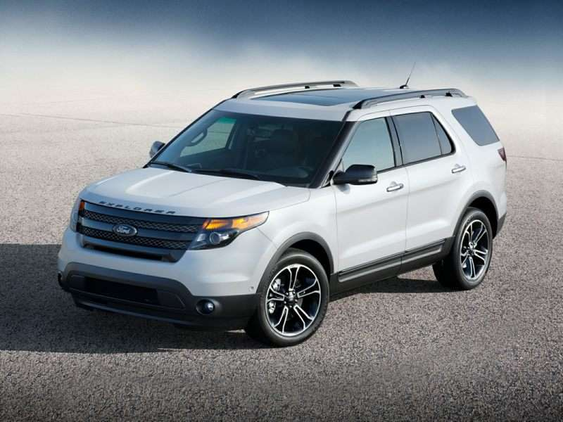 Cars With 3rd Row Seating >> 10 Best Mid Size Suvs With Third Row Seating For 2015 Autobytel Com
