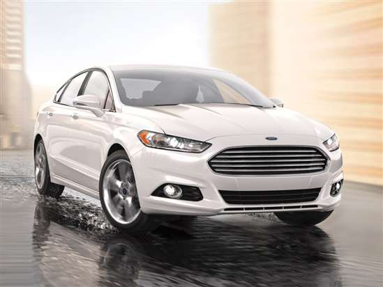 2015 ford fusion models, trims, information, and details | autobytel