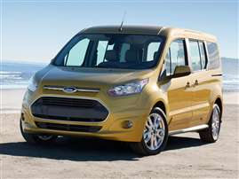 2015 Ford Transit Connect XL Cargo Van