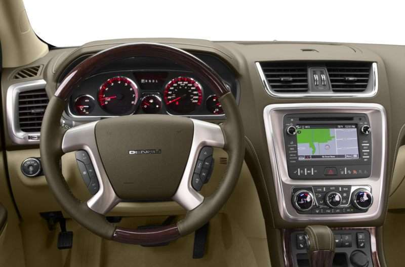 gmc acadia 2015 interior. 2015 gmc acadia pictures including interior and exterior images autobytelcom gmc