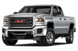 2015 GMC Sierra 3500HD Base 4x2 Double Cab 158.1 in. WB SRW