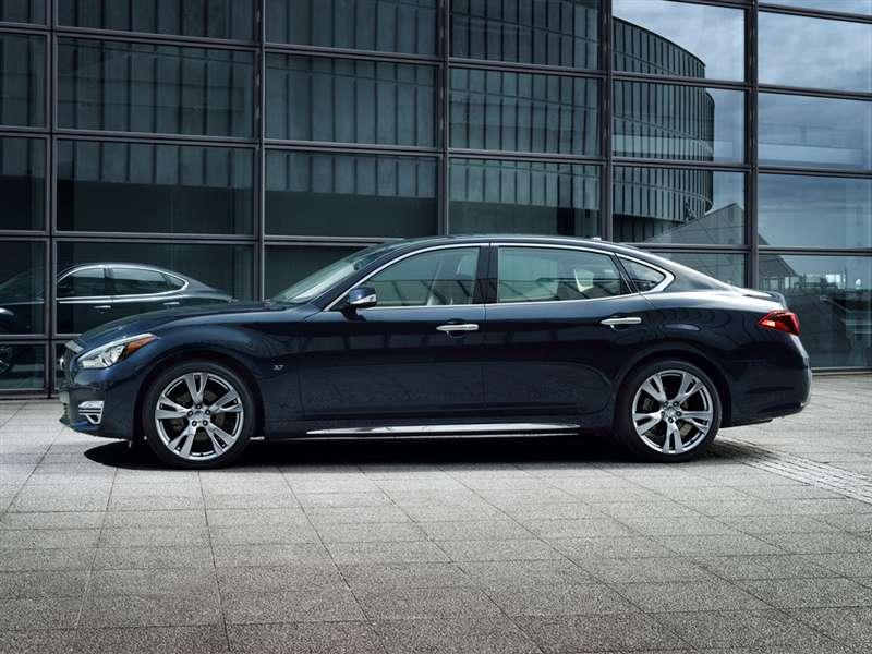 Luxury Vehicle: Legroom Matters: 8 Luxury Cars Available In Long-Wheelbase