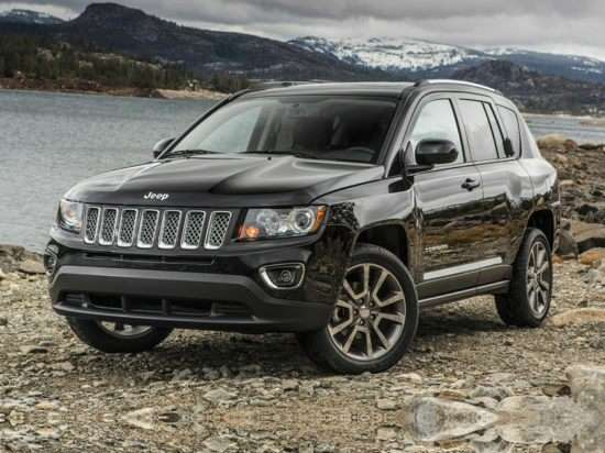 Jeep Models 2015 >> 2015 Jeep Compass Models Trims Information And Details
