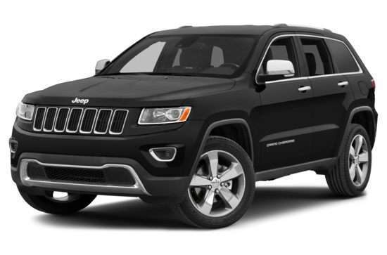 2015 Jeep Models >> 2015 Jeep Grand Cherokee Models Trims Information And Details