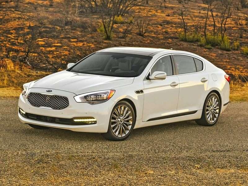 Luxury Vehicle: New Kia Luxury Cars Pictures, New Kia Luxury Cars Pics