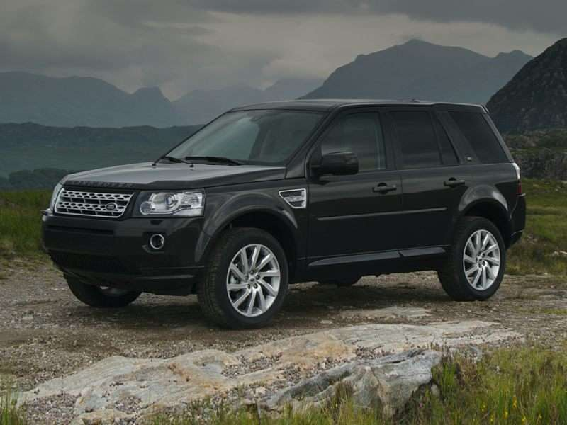 breaking down 10 of the best 4x4 suvs. Black Bedroom Furniture Sets. Home Design Ideas