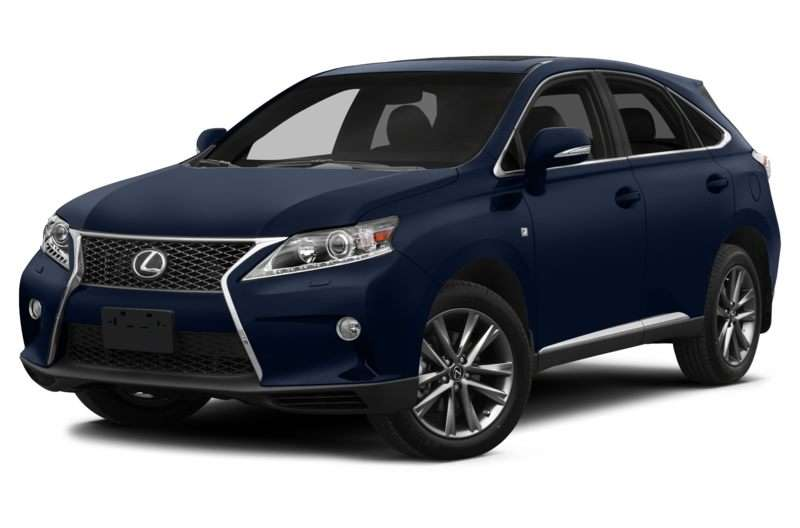 2015 lexus rx 350 pictures including interior and exterior images. Black Bedroom Furniture Sets. Home Design Ideas